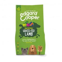 Edgard & Cooper Adult Grain Free Agnello Fresco con Mela e Carota