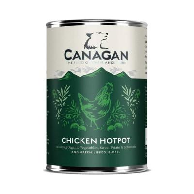 Canagan Chicken Hotpot Umido per Cani 400gr