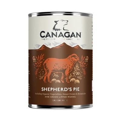 Canagan Sheperd's Pie Umido per Cani 400gr