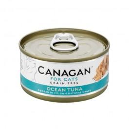 Canagan Tonno Oceanico Umido per Gatti 85gr