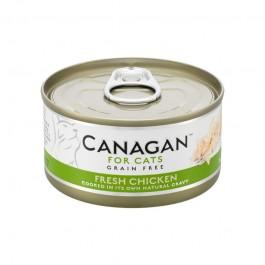 Canagan Pollo Fresco Umido per Gatti 85gr