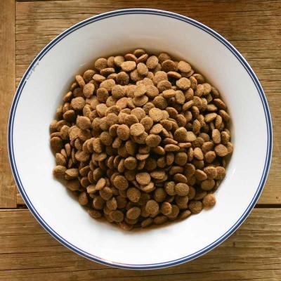 Edgard & Cooper Puppy Grain Free Anatra e Pollo Freschi, Zucca e Banana
