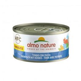 Almo Nature HFC Complete Tonno con Zucca per Gatti 70g
