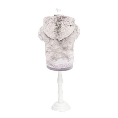Croci Giubbotto Imbottito Elegant Fur