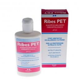 NBF Ribes Pet Shampoo Pelle e Pelo Cane
