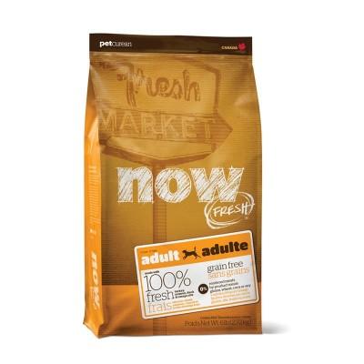 Now Fresh Grain Free Adult per Cani