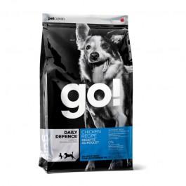 Go! Daily Defence al Pollo per Cani