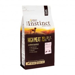 True Instinct Adult Medium Maxi High Meat Salmone per Cani
