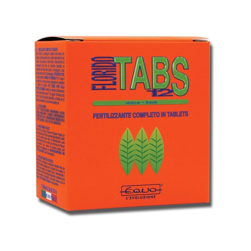Équo Fertilizzante in Tablets Florido Tabs