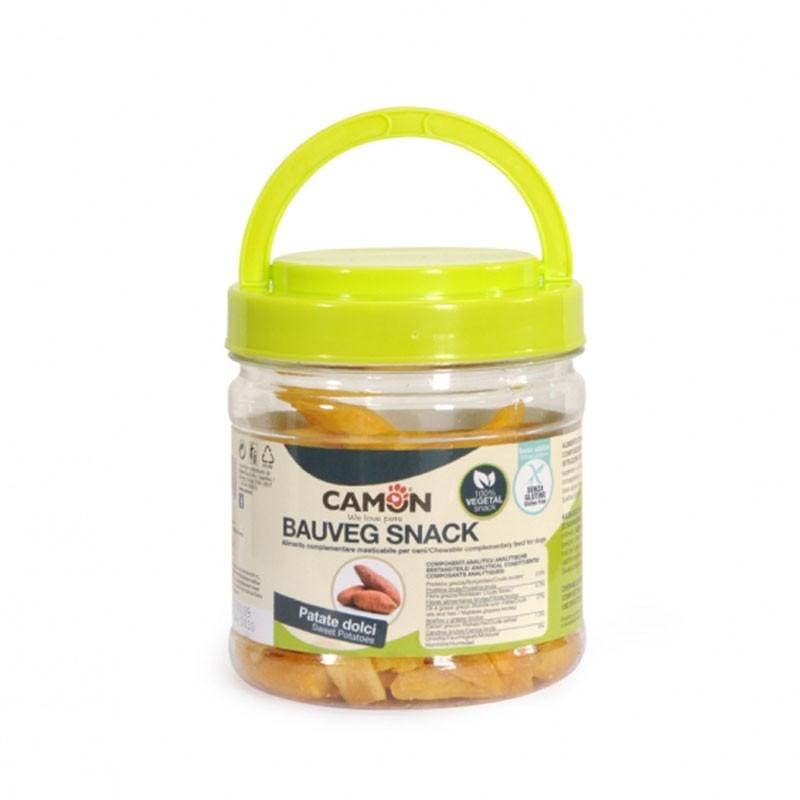 Camon Snack Patatine Crispy Bauveg