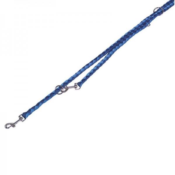 Nobby Guinzaglio Addestramento Corda Blu e Azzurro