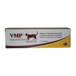 Pfizer VMP Gatto Vitamine in Pasta