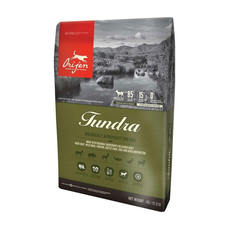 Orijen Tundra per Cani