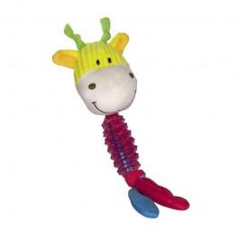 Nobby Peluche con TPR Giraffa