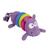 Nobby Peluche Hippo con Corda
