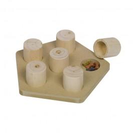 Nobby Gioco Interattivo Cylinder per Cani