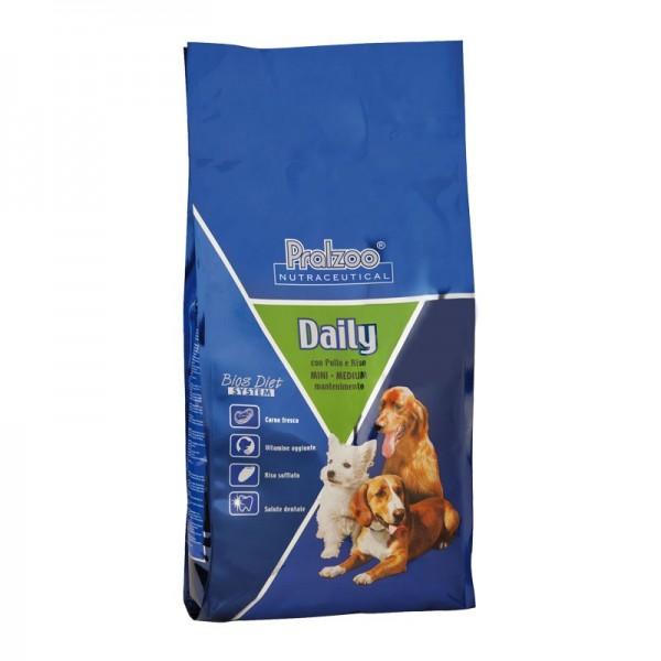 Pralzoo Daily Medium Pollo e Riso