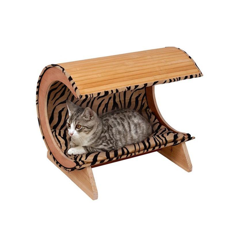 Karlie Divano Kitty Bamboo 1 per Gatti
