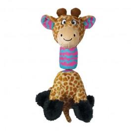 KONG Stretchezz Tugga Giraffa