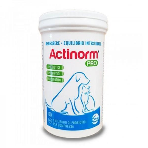 Fermenti Lattici per Cani Vetempet Actinorm Pro