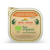 Almo Nature BioOrganic Pollo e Patate per Cani 300gr