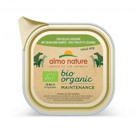 Almo Nature BioOrganic Maintenance Pollo e Verdure per Cani