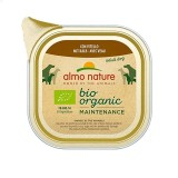 Almo Nature BioOrganic Maintenance Vitello per Cani 100g