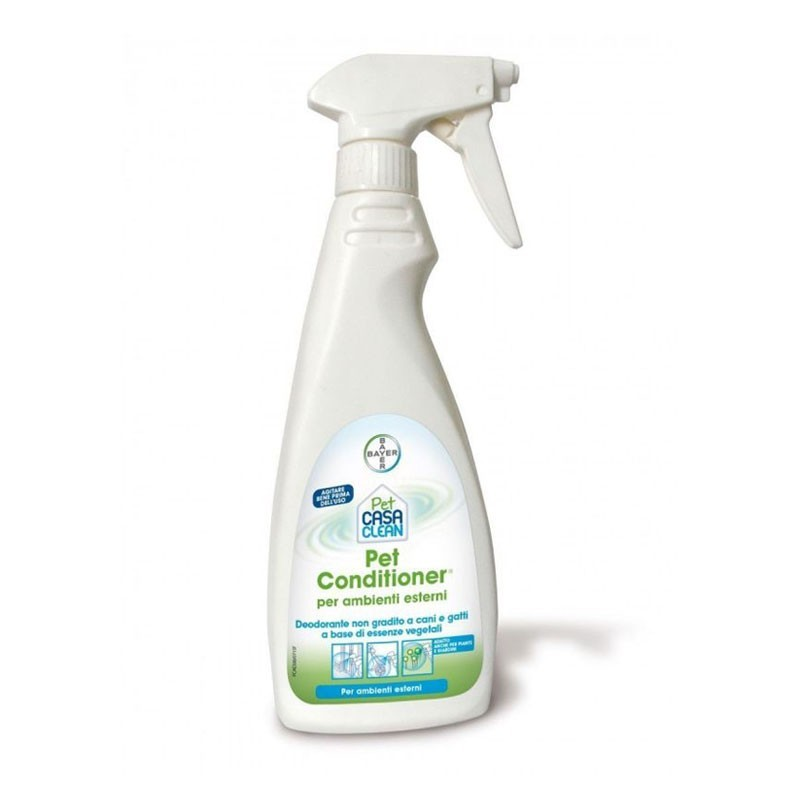Bayer Pet Conditioner Repellente per Esterni