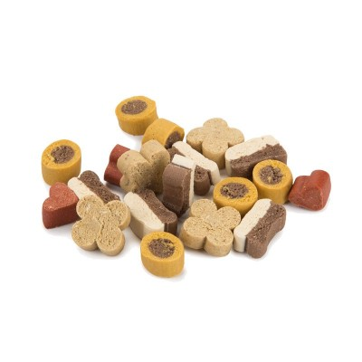 Beeztees Snack Meat Mix