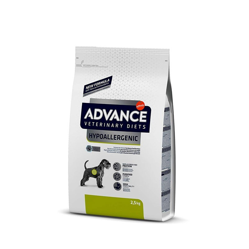 Advance Veterinary Diets Hypoallergenic per Cani