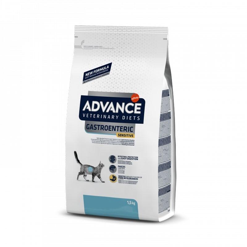 Advance Veterinary Diets Gastroenteric Sensitive per Gatti