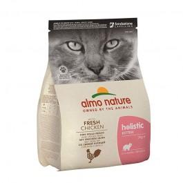 Almo Nature Holistic Kitten Pollo per Gattini