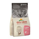Almo Nature Holistic Kitten Pollo per Gattini