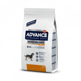 Advance Veterinary Diets Weight Balance Mini per Cani