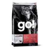 Go! Grain Free Sensitivity + Shine Limited Ingredient Diet al Salmone per Cani