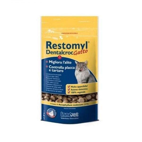 Restomyl DentalCroc per Gatti