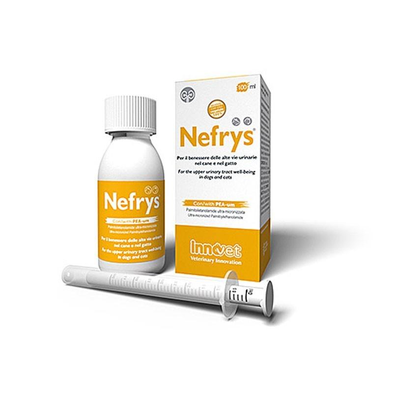 Innovet Nefrys Alte Vie Urinarie
