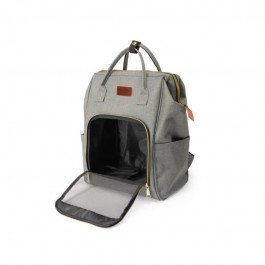 Camon Zainetto Pet Fashion Grigio