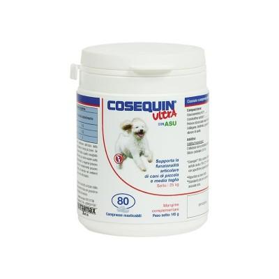 Candioli Cosequin Asu Ultra Small /Medium per Cani