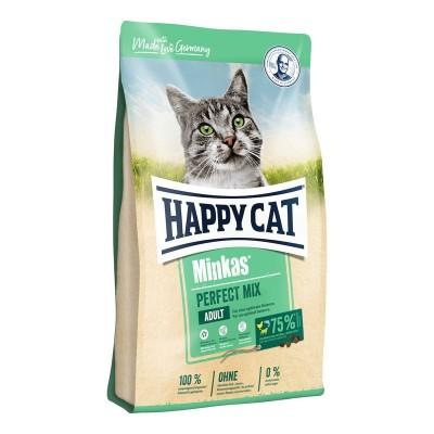 Happy Cat Adult Minkas Perfect Mix