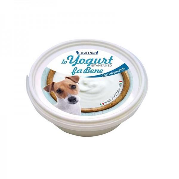 Unipro Yogurt Cremoso Istantaneo per Cani