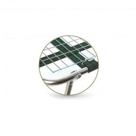 LeoPet Lettoflex Mimetico Verde