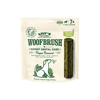 Lily's Kitchen Woofbrush Dental Multipack
