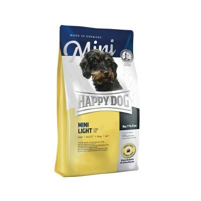 Happy Dog Mini Light Low Fat