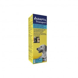 Adaptil Transport Spray Feromoni per Cani