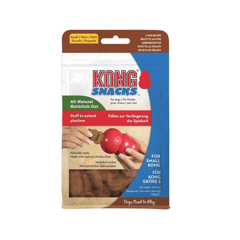 Kong Snack Liver Small