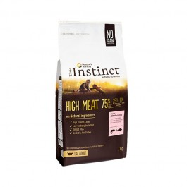True Instinct High Meat Salmone per Gatti