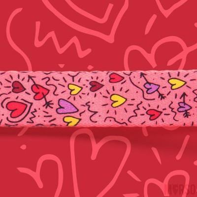 Morso Collare Pink Think