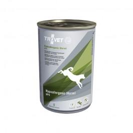 Trovet Hypoallergenic al Cavallo Umido per Cani
