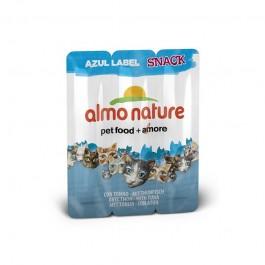 Almo Nature Snack Azul Label al Tonno per Gatti